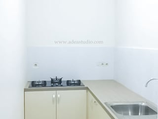 Kitchen: Unit dapur oleh ADEA Studio, Minimalis