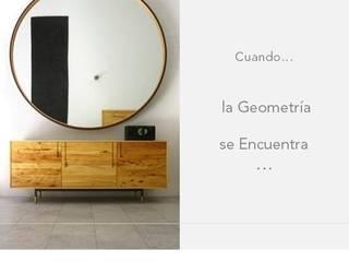 Diseño y Ejecución de Muebles. Fabiana Ordoqui  Arquitectura|Diseño:  de estilo  por Fabiana Ordoqui  Arquitectura y Diseño.   Rosario | Funes |Roldán