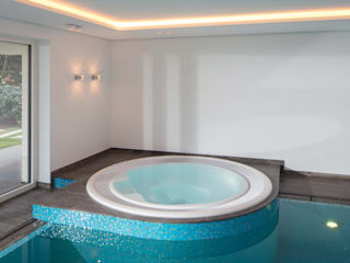 by Çilek Spa Design 모던