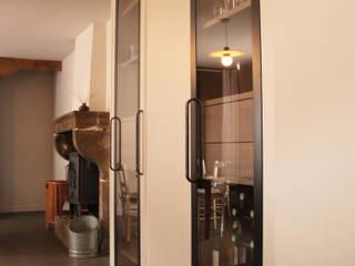 Keuken door Koya Architecture Intérieure,