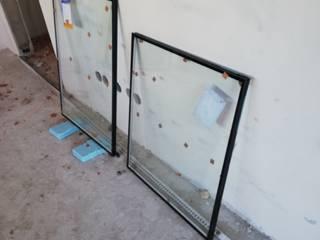 Endüstriyel Pencere & Kapılar SAM'S - Soluções em alumínio e PVC Endüstriyel