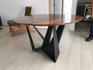 by UP-A mobiliario por Jorge Torres y Mariana Verdiguel