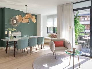 Living room by isolvaro,