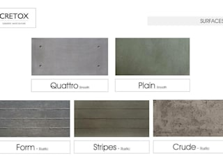 :   by CRETOX Concrete Panels by NETEREN Co.Ltd.