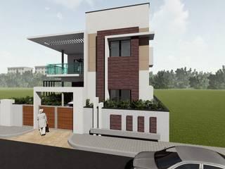 Oleh Cfolios Design And Construction Solutions Pvt Ltd