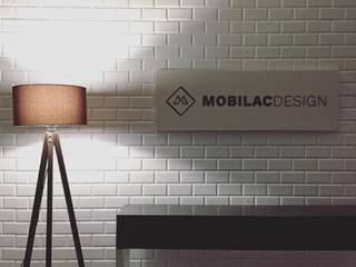 MOBILAC DESIGN – Dekoratif Mobilya Uygulamalarımız: modern tarz , Modern