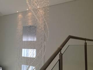 Projetos Salas de estar modernas por Circe Coelho arquitetura Moderno