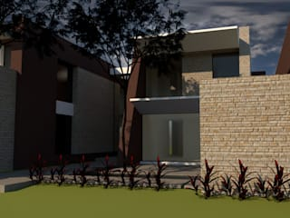 by diseño con estilo ... sas Modern