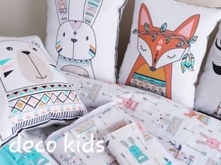 Nbe Dormitorios infantiles de estilo escandinavo