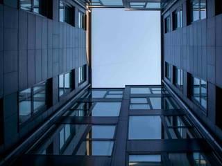 par Trenta Casas Prefabricadas de Hormigón en Madrid Moderne