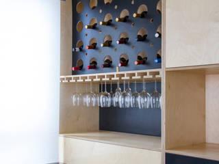 Armario Bar de RUMMI Moderno