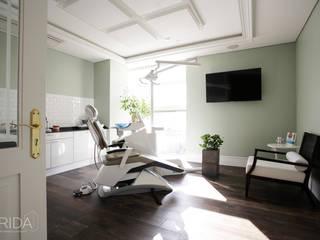 Scandinavian style study/office by 그리다아이디 Scandinavian