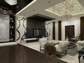 Interior Designers In Vizag by Splendid Interior & Designers Pvt. Ltd