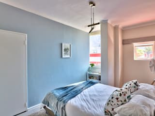 Studio Do Cabo Modern style bedroom