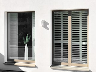 de M.I.A. Müller. Innen. Architektur. Moderno