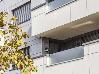 Volksbank Neersen / Sanierung / Umbau Moderne Häuser von Wechselberger Hiepen GmbH Modern