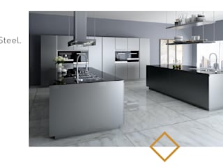 Kitchen units by Küche7 , Modern