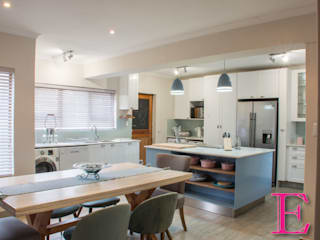 Kitchen by Ergo Designer Kitchens and Cabinetry, Country