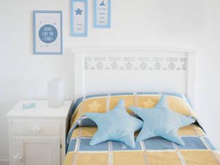 Cabeceros infantiles - Juveniles de bainba.com Mobiliario infantil-Juvenil Mediterráneo