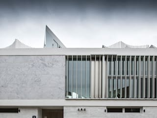 by 건축연구소.유토 UTOlabs Modern