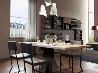 ELITE TO BE SRL Dining roomTables