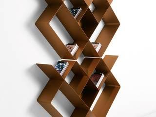 Come arredare un ufficio moderno di CasaArredoStudio Moderno