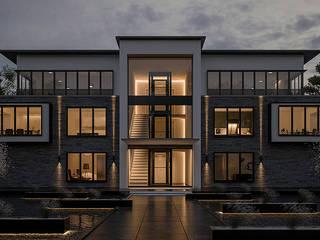 by beyond REALITY | Architekturvisualisierung
