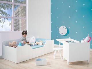 Muebles infantiles Montessori de bainba.com Mobiliario infantil-Juvenil Moderno