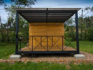 de Camacho Estudio de Arquitectura Rural