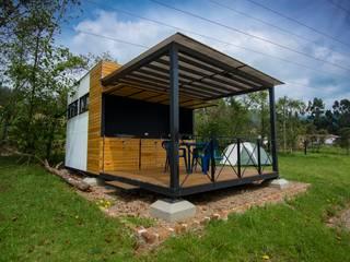 من Camacho Estudio de Arquitectura بلدي