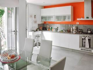 Reforma Casa NI: Cocinas de estilo  por ERA - Estudio Rosarino de Arquitectura