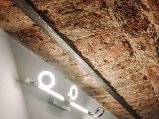 Reforma Casa EF: Dormitorios de estilo  por ERA - Estudio Rosarino de Arquitectura