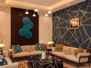 livingroom:   by RID INTERIORS