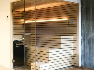 KOERNER SAUNABAU GMBH Sauna