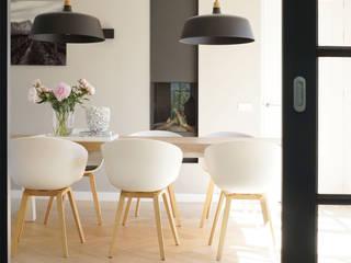Interieurontwerp Teteringen (regio Breda) Scandinavische keukens van Danielle Verhelst Interieurontwerp & Realisatie Scandinavisch