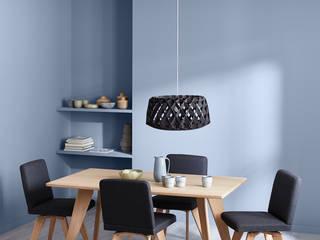 Dining room by SCHÖNER WOHNEN-FARBE, Modern