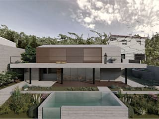 by MH.Arquitectos