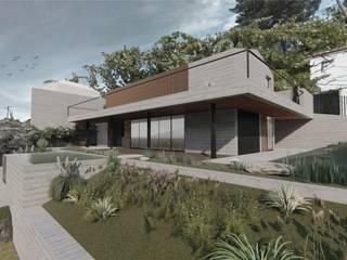 Casa HL por MH.Arquitectos