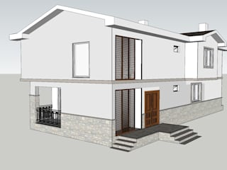 Houses by MİMPERA,
