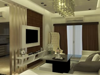 by Inaraa Designs Modern