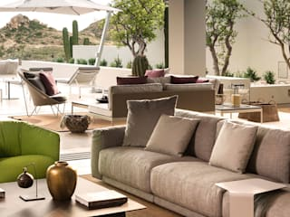 Maravilla Los Cabos JSF de México Landscaping Hoteles de estilo moderno