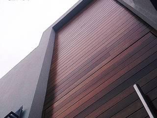 PEC 432: Casas de campo de estilo  por Alberto Mares Quezada,