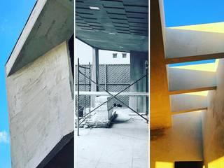PEC 432: Pasillos y recibidores de estilo  por Alberto Mares Quezada,