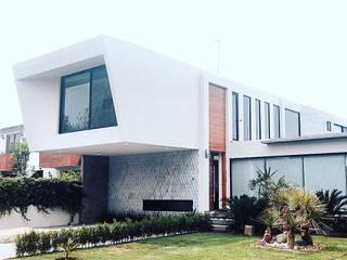 PEC 432: Casas de estilo  por Alberto Mares Quezada,