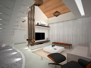 Danilo Rodrigues Arquitetura HouseholdAccessories & decoration