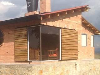 by Lopez Robayo Arquitectos Country