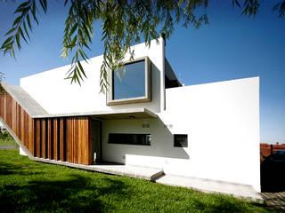 Casas de estilo  por Favio Guadagna, Moderno
