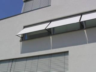 Haus H Moderne Häuser von Erwin Becker Architekt BDA Modern