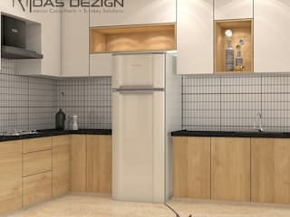 Midas Dezign Built-in kitchens