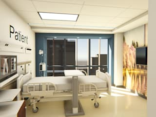Medical simulator:   por Headless Studio